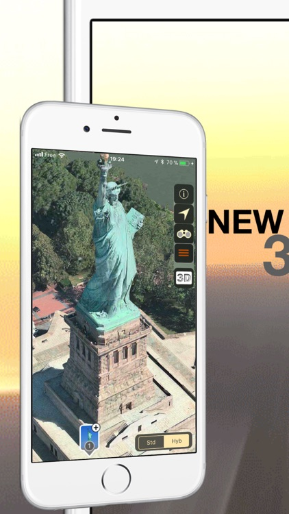 New-York 3D screenshot-0