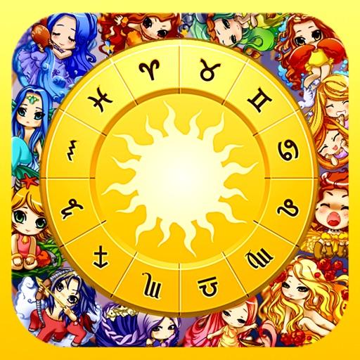 Zodiac Faeries (MatchEm Up™ Astrology Adventure)