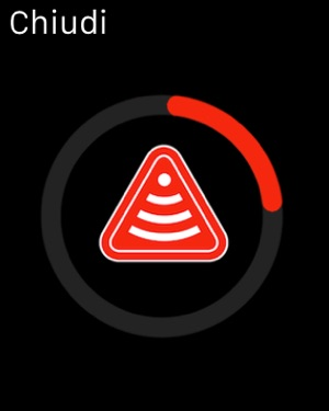 Coyote: Autovelox GPS Traffico Screenshot