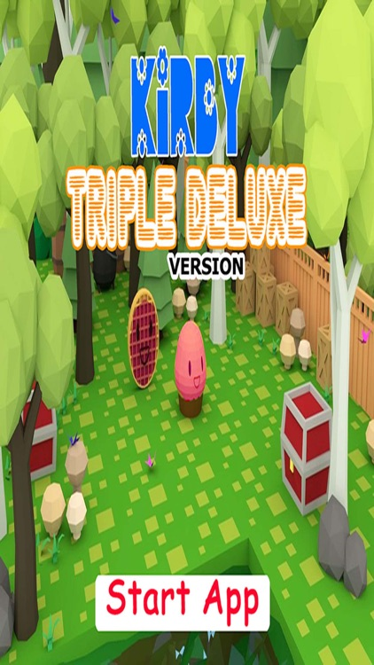 PRO - Kirby triple Deluxe Version Guide