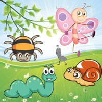 Codes for Insects Puzzles for Toddlers Hack