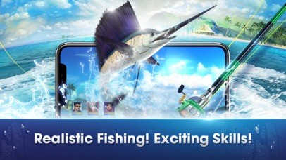 Fishing Strike screenshot 1