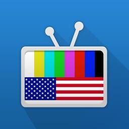 Television for New York (iPad version) NY