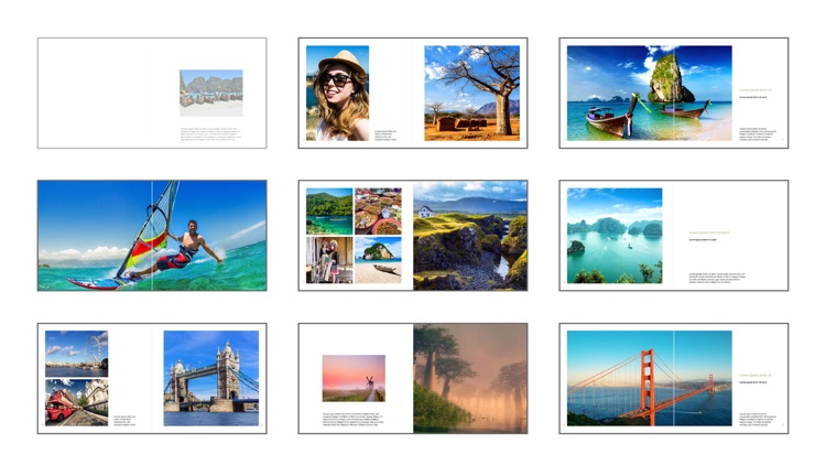 Bontia Studio – Photo Book screenshot-0