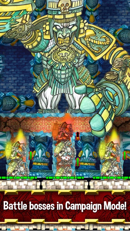 Tower Rumble screenshot-3