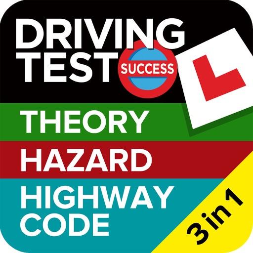 Theory Test Bundle UK HD - Driving Test Success