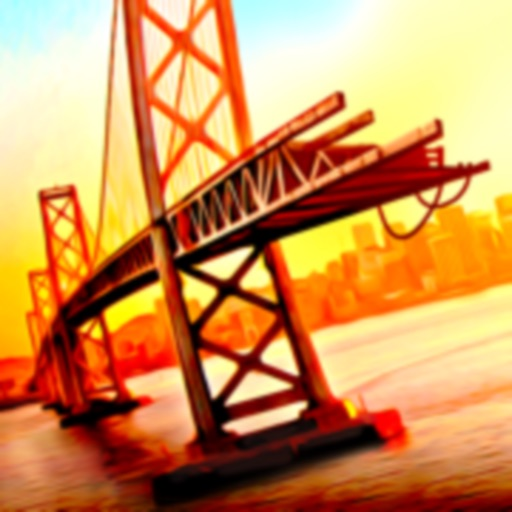Bridge Construction Sim