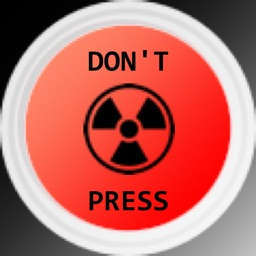 Nuclear Button - Don't Press It!