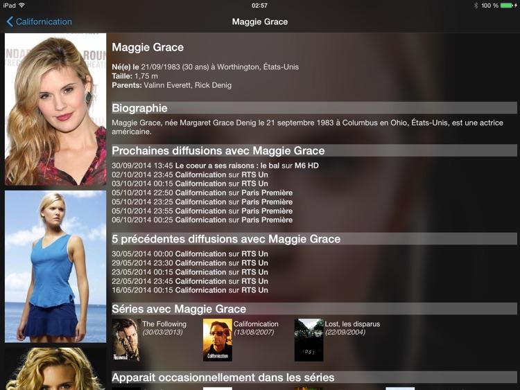 soTV HD, programme TV screenshot-4