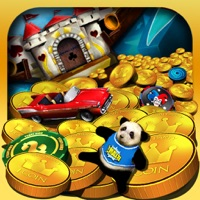 Codes for Coin Party: Carnival Pusher Hack