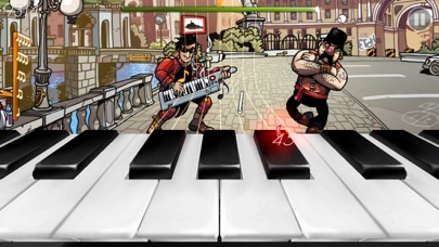 Screenshot for Frederic - Evil Strikes Back in Russian Federation App Store