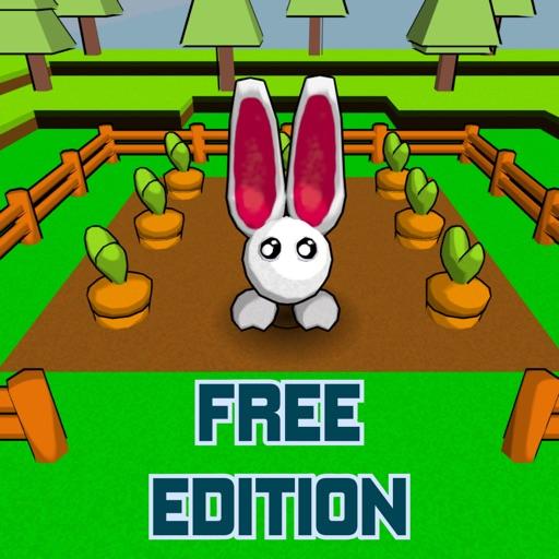 Rabbit 3D Free Edition