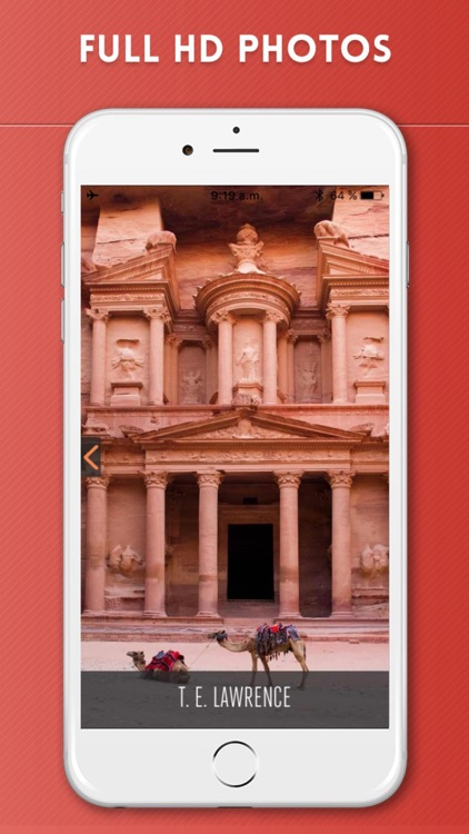 Petra Travel Guide and Offline Map