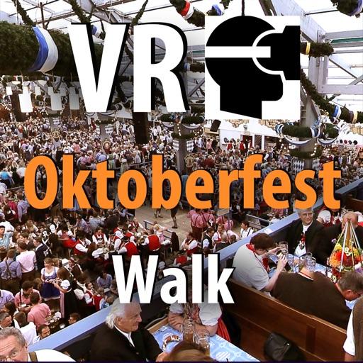 VR Virtual Reality Oktoberfest Walk