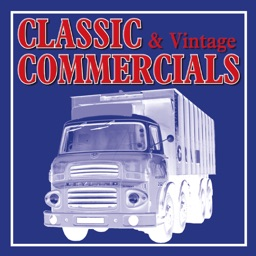 Classic & Vintage Commercials – The Heritage Truck Magazine