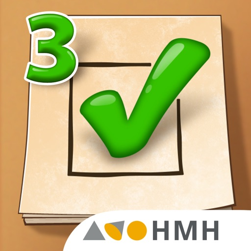 HMH Common Core Reading Grade 3
