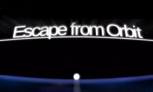 Escape from Orbit - An Amazing Endless Space Adventure
