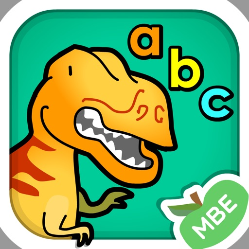 Dinosaur Letters Lite