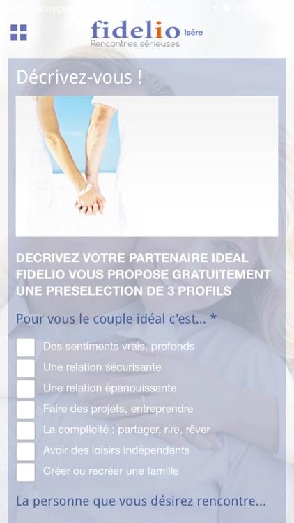 Fidelio Isère screenshot-4
