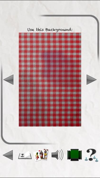 iSettemezzo Lite screenshot-3