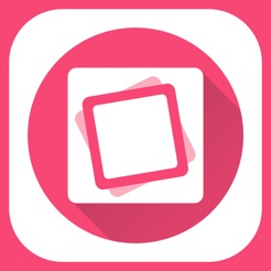 Pink Icon Skins Maker Home Screen Wallpapers For IPhone IPad IPod 4