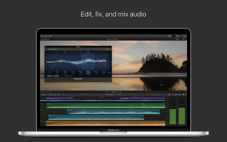 download final cut pro x torrent