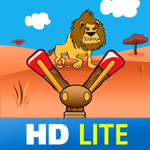 Slingshot Safari HD Lite