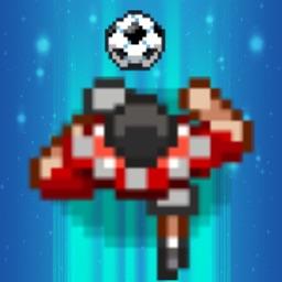 Soccer Dribble Star-Interesting new games free