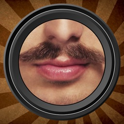 Mustache Booth Free - Hipster Photo Booth Editor