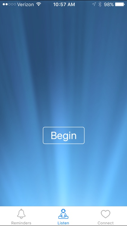 Relax with Andrew Johnson