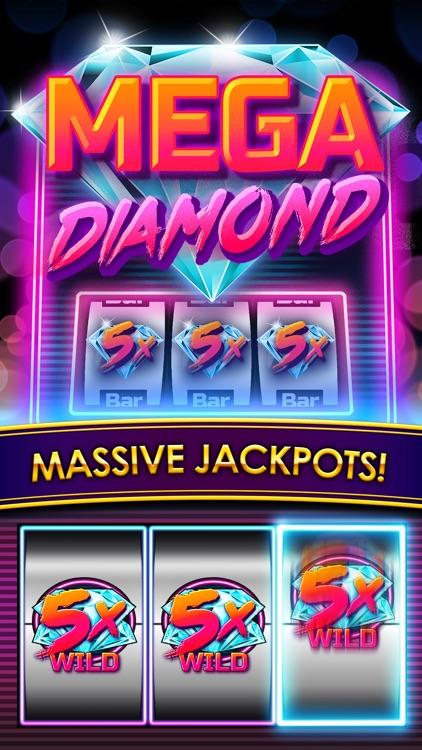 Star Slots Games