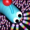 Anaconda.io Slither Snake Battles - iPhoneアプリ