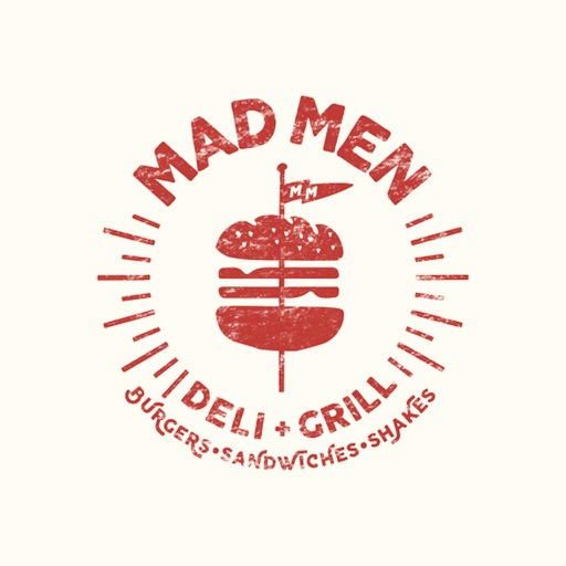Mad Men Deli