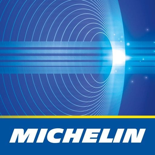 MICHELIN PERFORMANCE DAYS icon