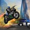 疯狂的街道犯罪城市模拟器3D:汽车追逐游戏