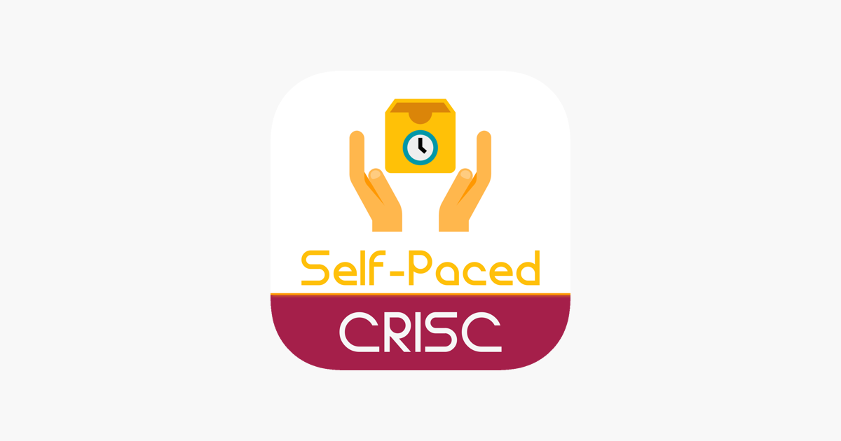 CRISC: Certified in Risk and Information Systems Control on the App ...