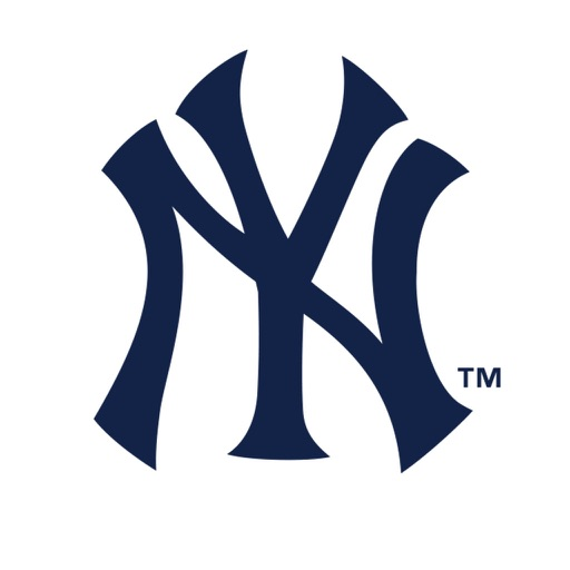 New York Yankees 2016 MLB Sticker Pack icon