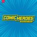 Comic Heroes: the superhero comics magazine