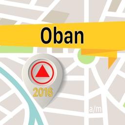 Oban Offline Map Navigator and Guide