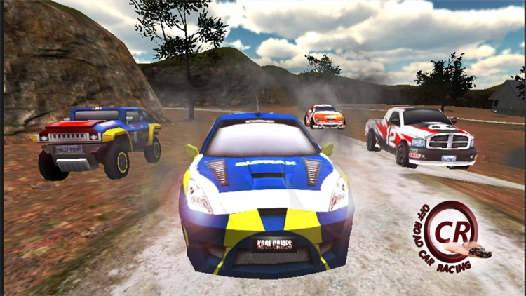 Off Road Racing Car Game : Best Off Road Car Driving Simulator 3D 2016