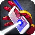 铁手套激光模拟器 icon