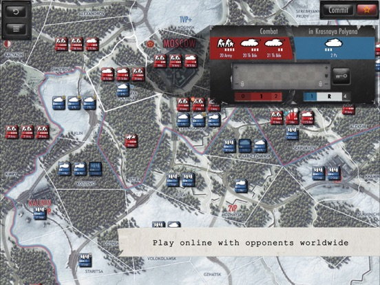 Игра Drive on Moscow