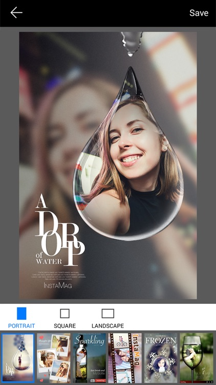 PIP Camera-Selfie Cam&Pic Collage&Photo Editor