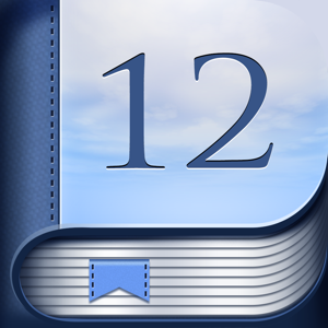 12 Steps Companion app