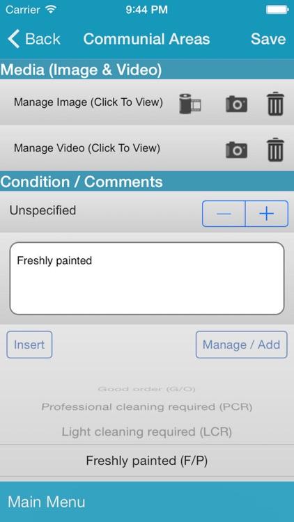 InventoryPro screenshot-4