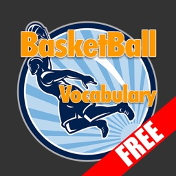Basketball Vocabulary Free