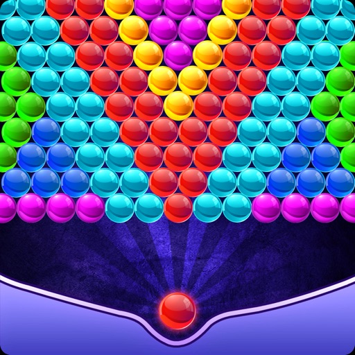Bubble Shooter! Go