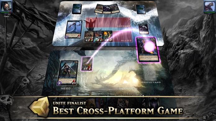 Shadow Era - Trading Card Game Screenshot