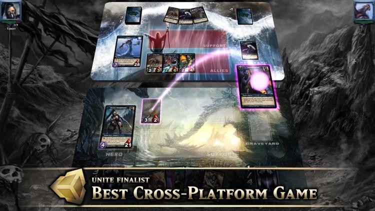 Shadow Era - Trading Card Game screenshot-3