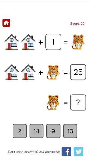 IQ Puzzle Game For Kids On The App Store
